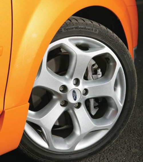 Focus st Wheels For Sale Mk2.5 Focus st Wheel
