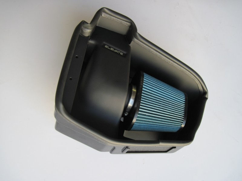 Elevate Volvo S60 T5 Air Management System Air Intake (2005