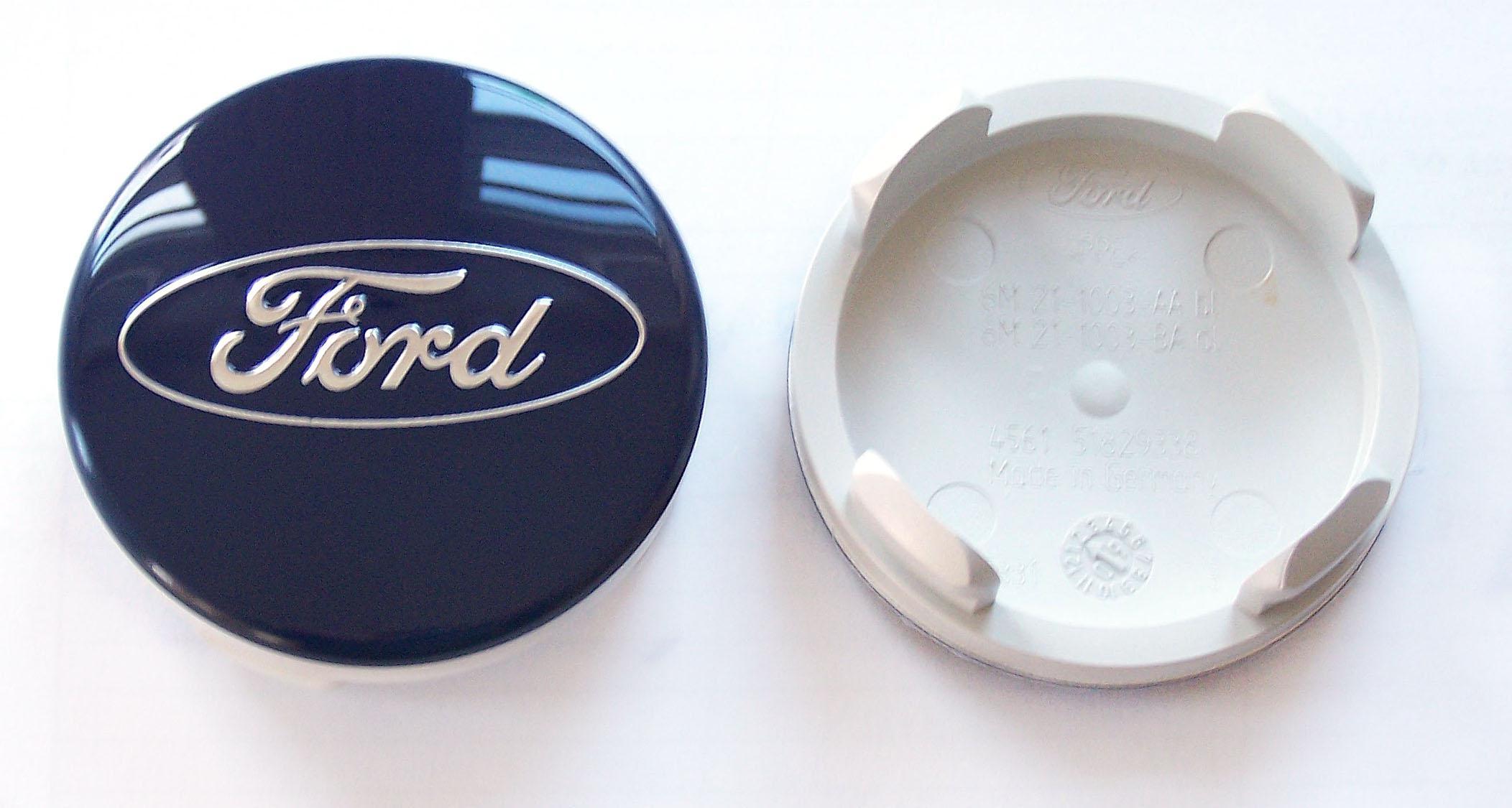 Genuine Ford Alloy Wheel Centre Cap Ford Focus Rs Mk2