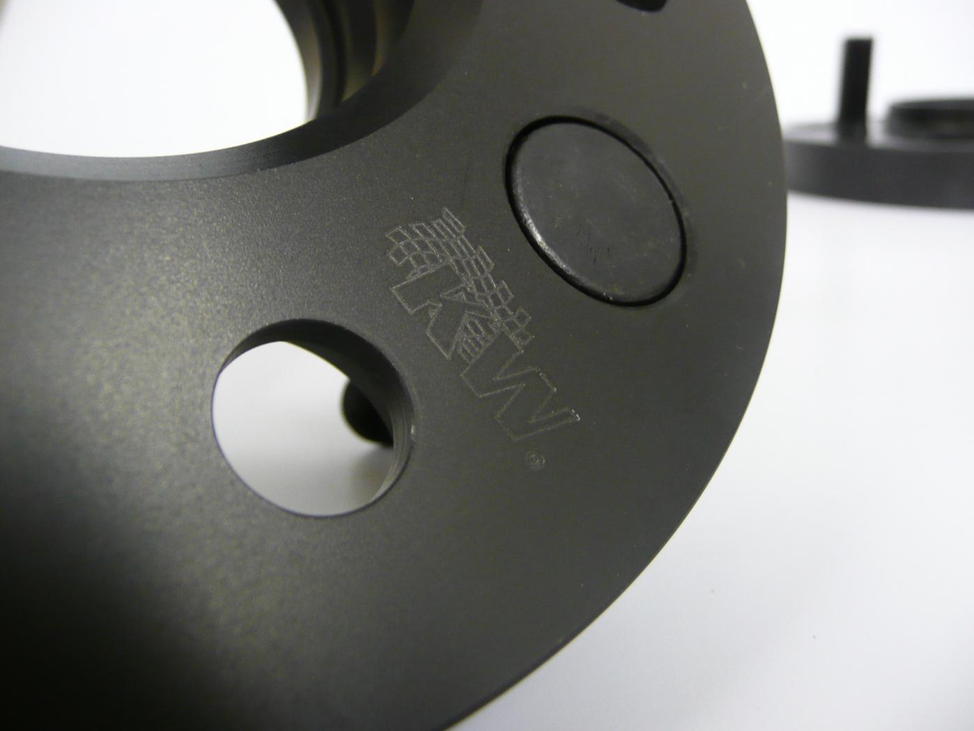 Widening Focus RS Mk2