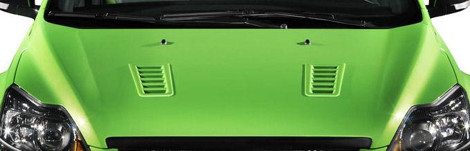 bon marché magasiner pour le luxe différents types de Genuine Ford Vented Bonnet Focus RS Mk2 - Ford - Exterior ...