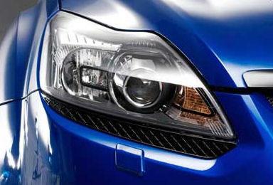 Genuine Ford Focus Rs Mk2 Headlight Trim Ford Focus St Focus St Exterior Parts