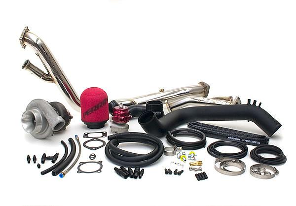 Perrin Performance - Turbos & Kits - Subaru Impreza - Home