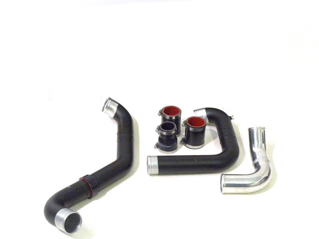 Spec r alloy hard pipe kit complete mondeo 2 5t