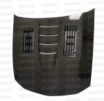 Seibon Carbon Fibre Bonnets & Related Parts