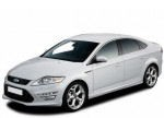 Ford Mondeo Mk4 2.5 Turbo (XR5)