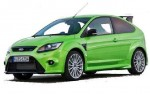 Ford Focus RS (Mk1 & Mk2) inc. RS500