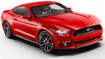 Ford Mustang 2015+ (Eco Boost & V8)